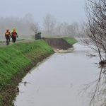 argine-panaro-rotto-alluvione dicembre 2020