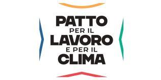 Il patto per il lavoro e per il clima - Emilia-Romagna 2020