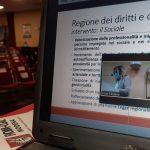 Assemblea Generale Fiom Cgil Modena del 22/1/2021