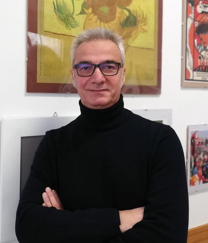 Giorgio Benincasa Cgil Carpi