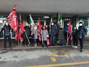 presidio+ sciopero biglietterie Seta 1.2.21