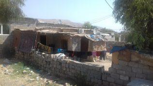 campo profughi Mahmura