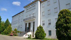 istituto charitas modena