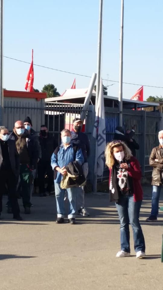 Accordo raggiunto in Goldoni: i lavoratori approvano la nuova Goldoni-Keestrack - 1/3/2021