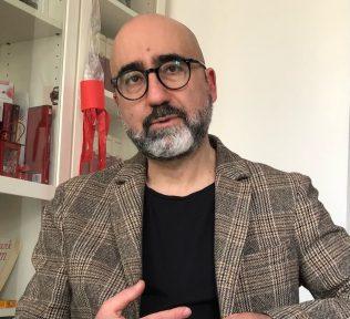Claudio Riso 18.2.21