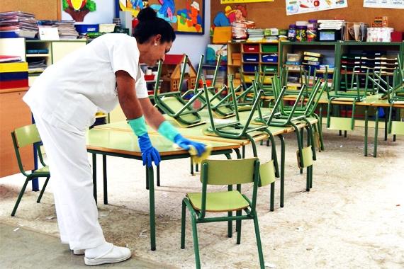 appalti pulizia scuole