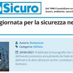 PuntoSicuro - Gli atti della giornata per la sicurezza nei cantieri