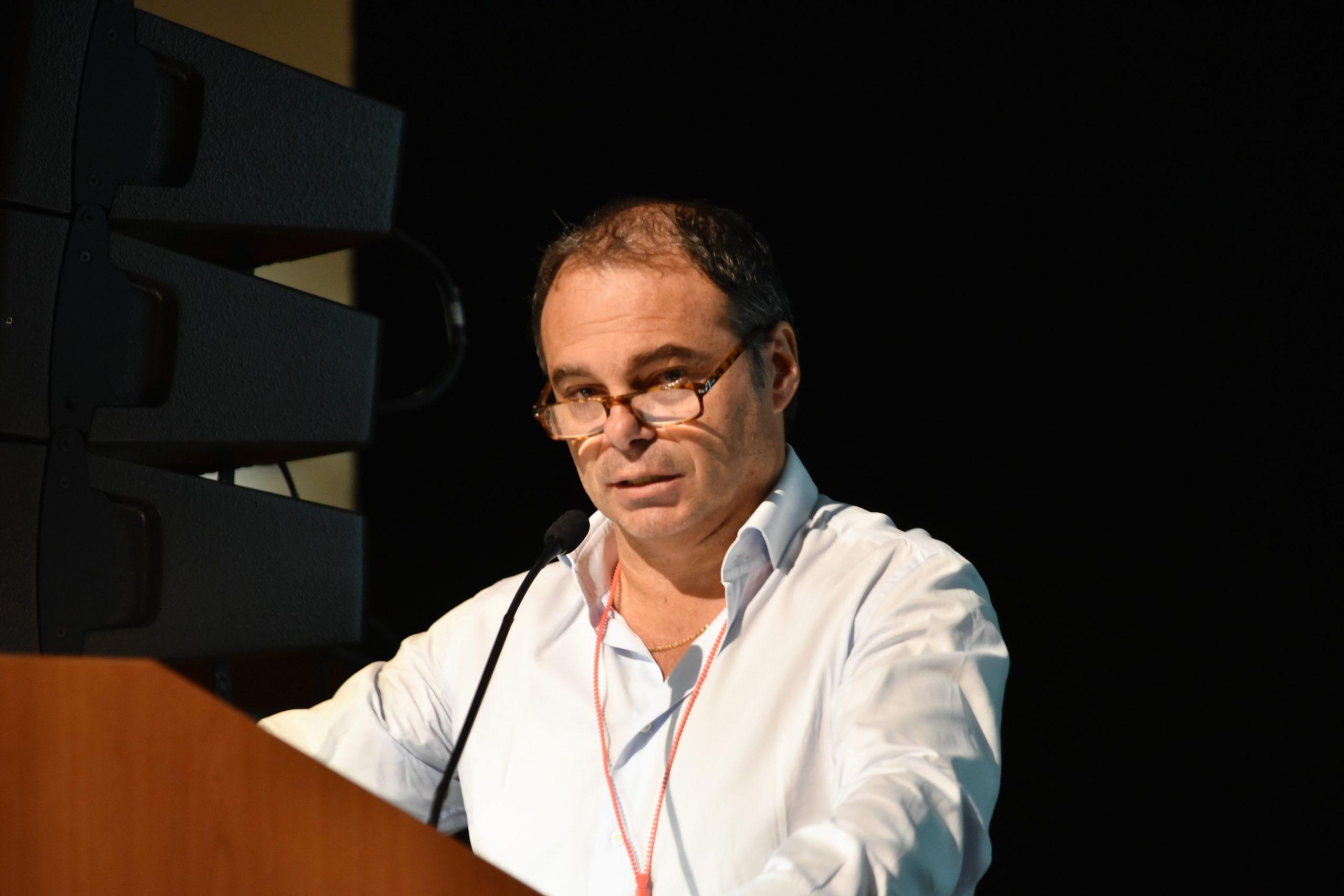 Cesare Pizzolla 25.10.18