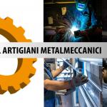Ccnl Artigiani (Area meccanica)