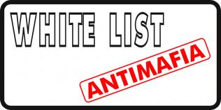 White List - Antimafia