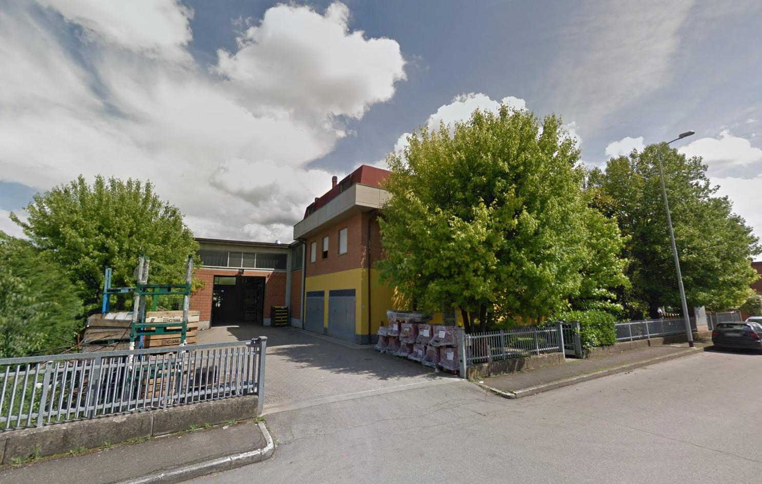 Baldi verniciature - San Cesario (Modena)