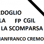 decesso Gianfranco Cremonini