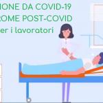 Patronato Inca Cgil Nazionale - L'infezione da Covid-19 e sindrome post-Covid - Guida per lavoratrici e lavoratori