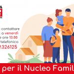 Assegno per il nucleo familiare (ANF) - Informazioni della Cgil