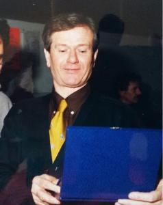 Mauro Cucconi
