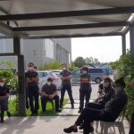 Pagani assemblea per il contratto maggio 21