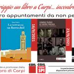 Metti un pomeriggio un libro a Carpi... incontro con gli autori