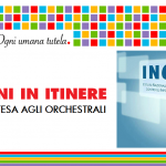 Patronato - Infortuni in Itinere: tutela Inail estesa agli orchestrali