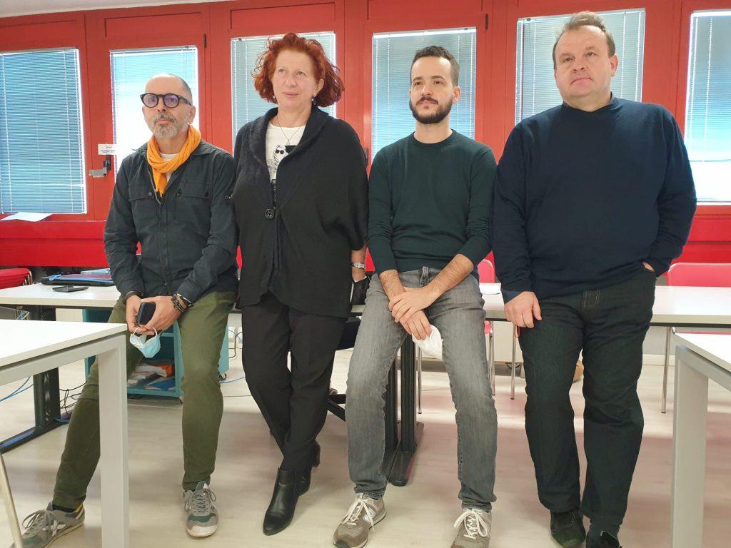 C. Argilli, L. Serri, D. Dieci, D. Stefani