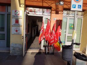 Cgil Castelfranco aperta, 9.10.21