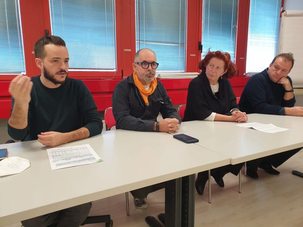 D.Dieci, C. Argilli, L. Serri, D. Stefani (2)